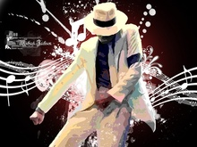 Tablou canvas Michael Jackson