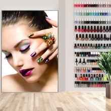 Tablou Diva Nails glam21