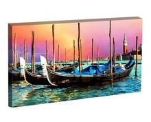 Tablou Gondole in apus - Venetia dpm121
