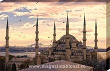 Tablou Moscheea Albastra Istanbul