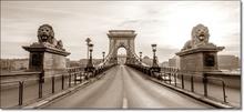 Tablou Podul cu Lanturi Budapesta