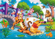 Tablou Winnie the Pooh 04
