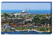 Turcia-Istanbul-Centrul-Istoric-Moscheea Suleymaniye