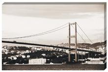 Turcia-Istanbul-Podul-Bosfor