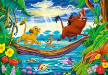 Tablou Lion King 05