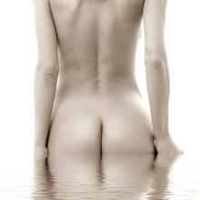 Tablou canvas nud crb11