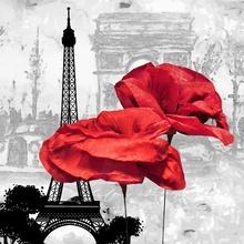 Tablou Love Paris 1
