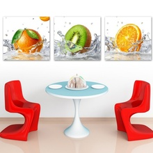 Multicanvas Fructe Splash