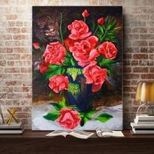 Tablou Decorativ Trandafiri