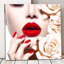 Tablou Canvas Vogue Style FRL25