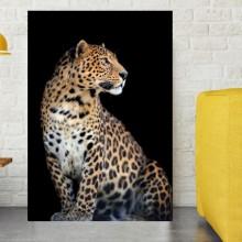 Tablou Canvas Leopard ATGR92