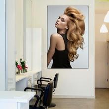 Tablou Beauty Salon Par cu Volum Glamourous