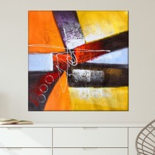 Tablou Canvas Abstract ATF36