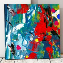 Tablou Canvas Abstract ATF39