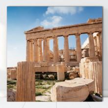 Tablou Canvas Arhitectura, Monumente Grecia GR41
