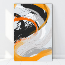 Tablou Canvas Digital Abstract CTB67