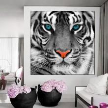 Tablou Canvas Portret Tigru AGTR95
