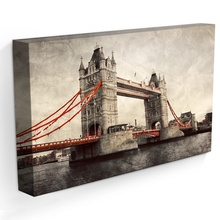 Tablou Canvas Tower Bridge Londra