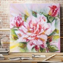 Tablou Canvas Trandafir ROS20