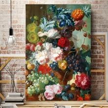 Tablou Decorativ Floral DFR14