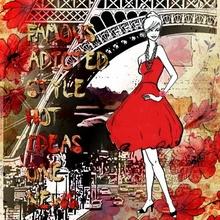 Tablou decorativ - Paris 01