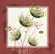 Tablou floral-elegant 01