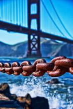 Tablou Golden Gate 06