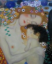 Tablou Gustav Klimt 015