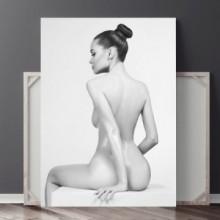 Tablou Nud Femeie SX89