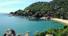 Tablou plaja tropicala 01