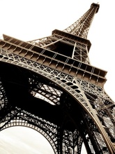 Tablou Turnul Eiffel 07