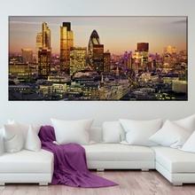 Tablou Vedere Panoramica Londra