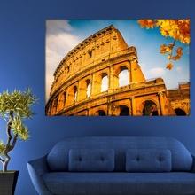 Tablou Colosseum Roma Italia rit77