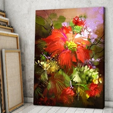 Tablou Decorativ Floral BQF27C