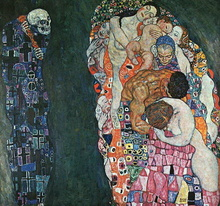Tablou Gustav Klimt 003