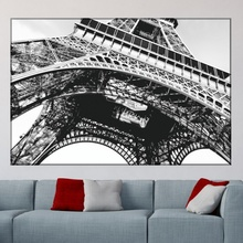 Tablou Arhitectura Turnului Eiffel
