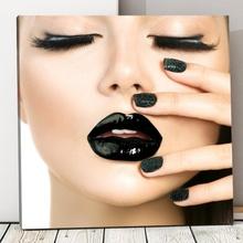 Tablou Black Makeup FBH97