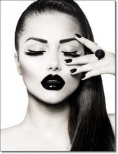 Tablou Black Makeup st145
