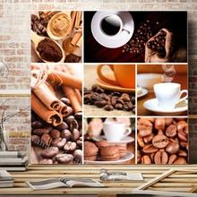 Tablou Canvas Arome de Cafea II