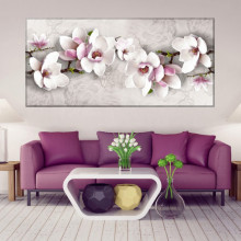 Tablou Canvas MAGNOLIA HEAVEN SCENT CFB43