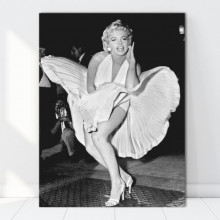 Tablou Canvas Marilyn Monroe VR38