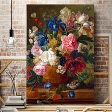 Tablou Decorativ Floral DFR21