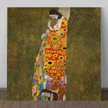 Tablou Gustav Klimt, Speranta