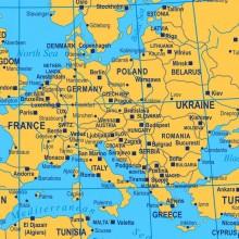 10 Hărți Inedite Ale Lumii Prin Ce Se Diferențiază Romania
