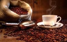 Tablou morning coffee 05