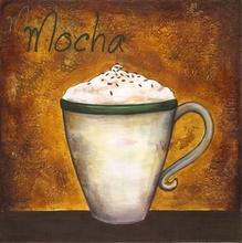 Tablou morning coffee 09