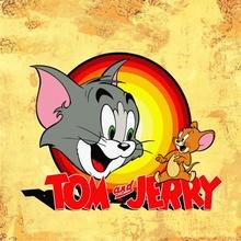 Tablou Tom&Jerry 03