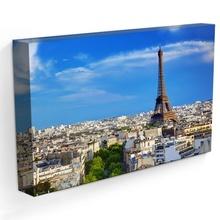 Tablou Turnul Eiffel in Paris