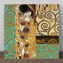 Tablou Canvas Gustav Klimt GSK12