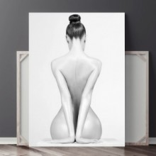 Tablou Nud Femeie SX91